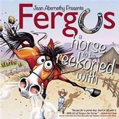 Fergus (Inbunden, 2016)