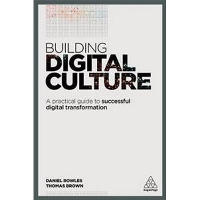 Building Digital Culture (Häftad, 2017)