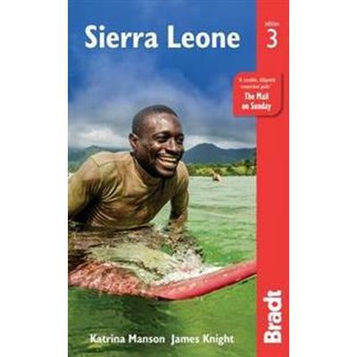 Sierra Leone (Häftad, 2018)