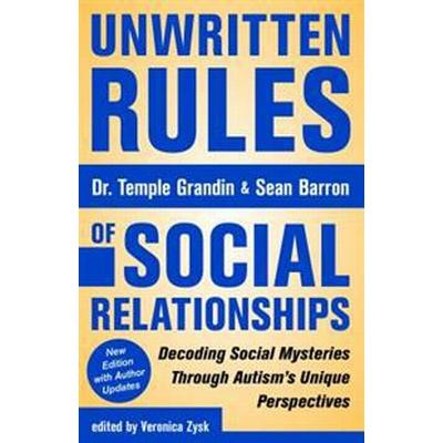 Unwritten Rules of Social Relationships (Pocket, 2017)