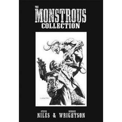 The Monstrous Collection of Steve Niles and Bernie Wrightson (Pocket, 2018)