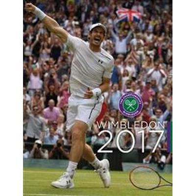 Wimbledon 2017: The Official Story of the Championships (Inbunden, 2017)