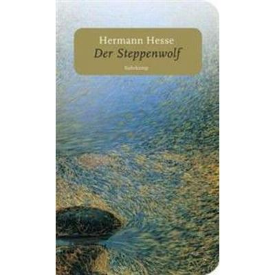 Der Steppenwolf (Inbunden, 2012)