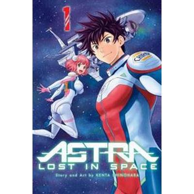 Astra lost in space, vol. 1 (Pocket, 2017)