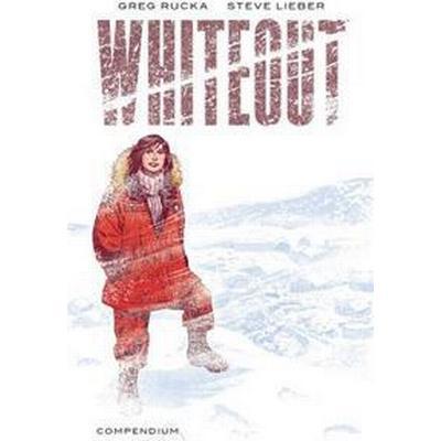 Whiteout Compendium (Häftad, 2017)