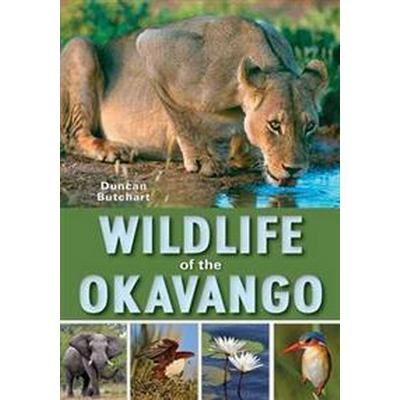 Wildlife of the Okavango (Häftad, 2016)