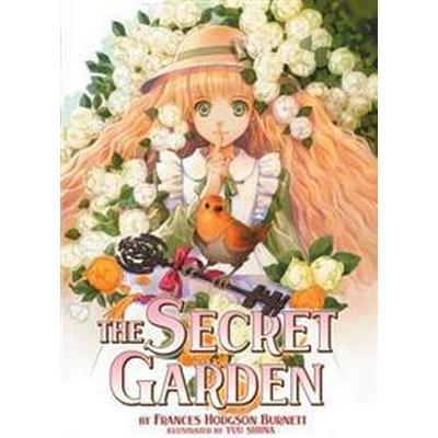 The Secret Garden (Pocket, 2017)
