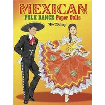 Mexican Folk Dance Paper Dolls (Pocket, 2013)