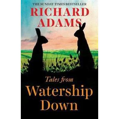 Tales from watership down (Pocket, 2017)