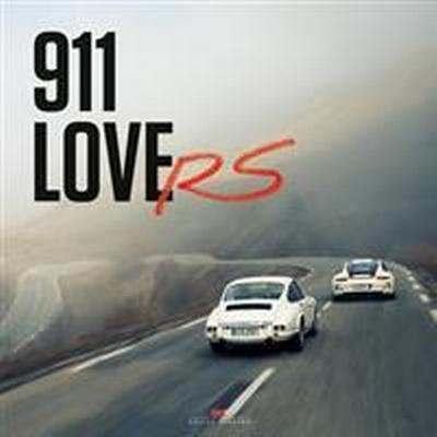 911 Lovers (Inbunden, 2018)