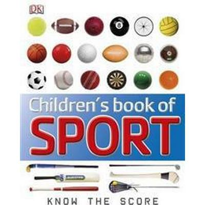 Childrens book of sport (Inbunden, 2011)