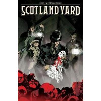 Scotland Yard (Inbunden, 2016)
