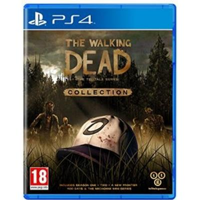The Walking Dead: Telltale Series - Collection