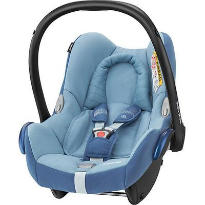 maxi cosi cabriofix car seat compare prices pricerunner uk. Black Bedroom Furniture Sets. Home Design Ideas