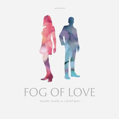 Fog of Love (Engelska)