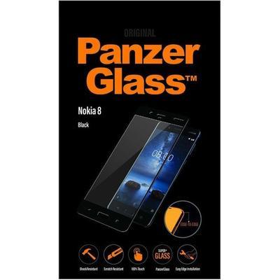 PanzerGlass Screen Protector (Nokia 8)