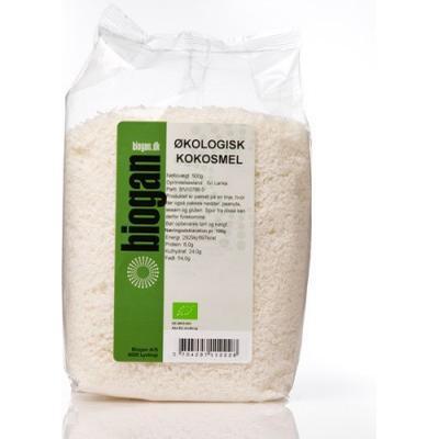 Biogan Coconut Flour
