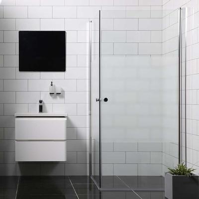Bathlife Mångsidig Duschhörna 900x800mm