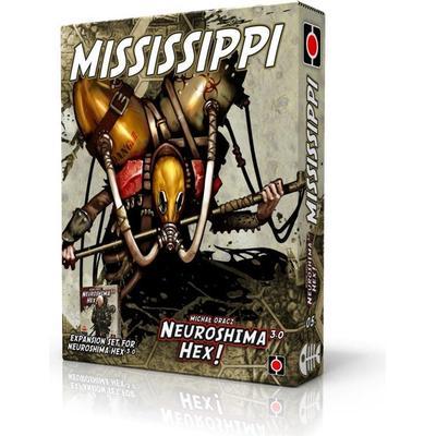Iello Neuroshima Hex! Mississippi