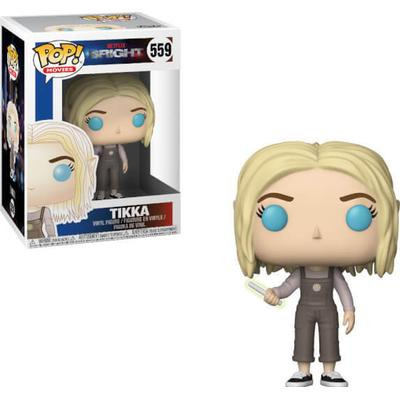 Funko Pop! Movies Bright Tikka