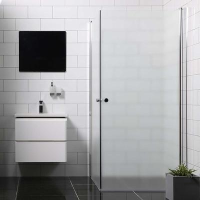 Bathlife Mångsidig Duschhörna 700x700mm