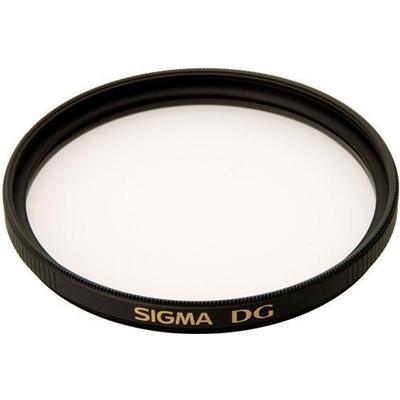 Sigma EX DG UV 62mm