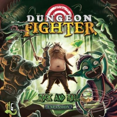Dungeon Fighter: Rock & Roll