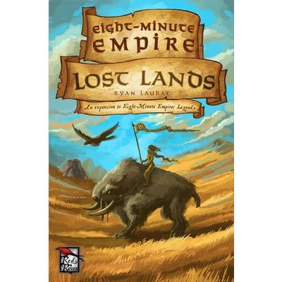 Red Raven Games Eight Minute Empire: Lost Lands