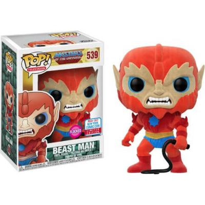 Funko Pop! TV Masters of the Universe Beast Man