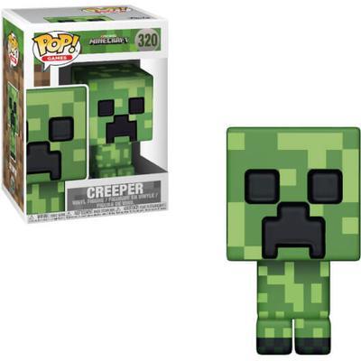 Funko Pop! Games Minecraft Creeper