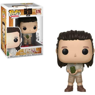 Funko Pop! Television The The Walking Dead Eugene