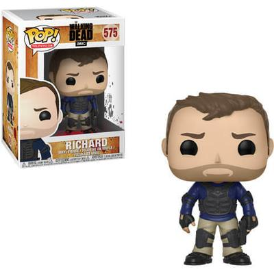 Funko Pop! Television The The Walking Dead Richard