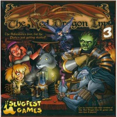 Slugfest games The Red Dragon Inn 3
