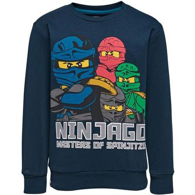 Lego Wear Ninjago Sweatshirt - Dark Navy