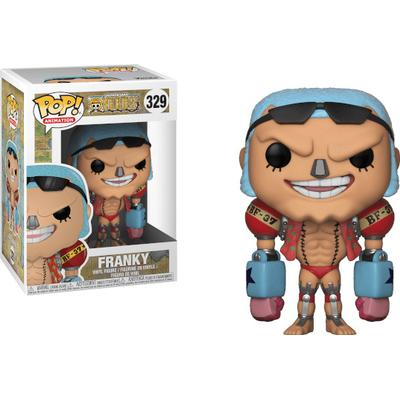 Funko Pop! Animations One Piece Franky