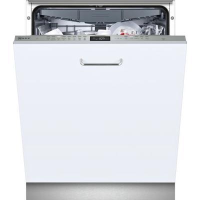 Neff S525M80X1E Integrerad