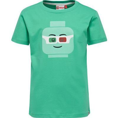 Lego Wear T-shirt Teo 504 - Green