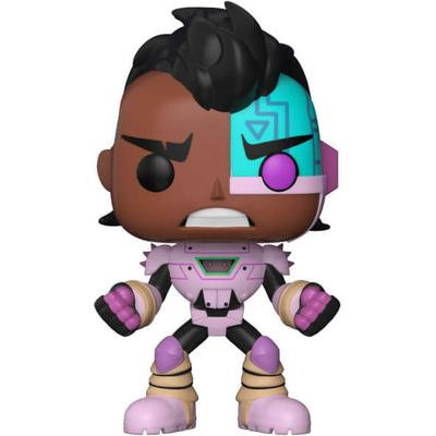 Funko Pop! TV Teen Titans Go! Cyborg