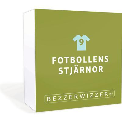 Bezzerwizzer Bricks Fotbollens Stjärnor (Svenska)