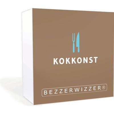 Bezzerwizzer Bricks – Kokkonst (Svenska)