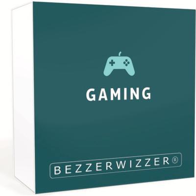Bezzerwizzer Bricks – Gaming