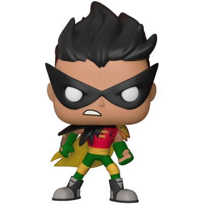 Funko Pop! TV Teen Titans Go! Robin