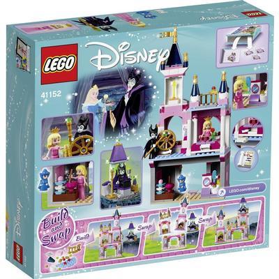 Lego Disney Sleeping Beauty's Fairytale Castle 41152
