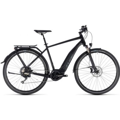Cube Touring Hybrid EXC 500 2018 Male