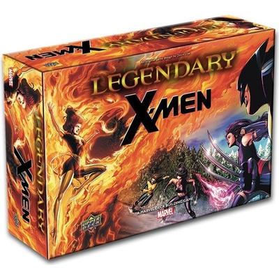 Upper Deck Entertainment Legendary: X-Men
