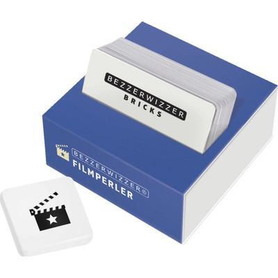 Bezzerwizzer Bricks – Filmperler (Danska)