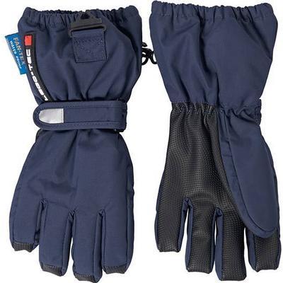 Lego Wear Tec Ski Gloves Alexa 771 - Dark Blue