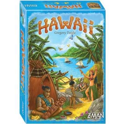 Z-Man Games Hawaii