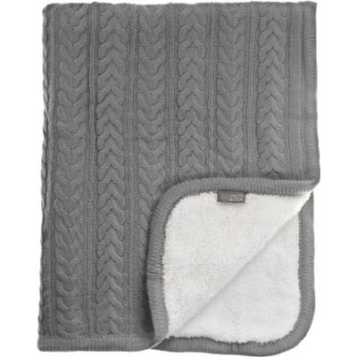 Vinter & Bloom Filt Cuddly Dove Grey
