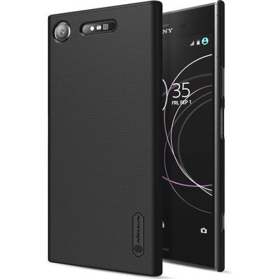 Nillkin Super Frosted Shield Case (Xperia XZ1)